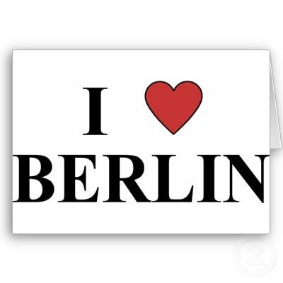 Dating berlin english