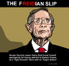 Cartoon: Harry Reid (small) by perugino tagged us,politics,obama,reid