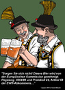 Cartoon: Oktoberfest (small) by perugino tagged oktoberfest,germany,beer,deutschland