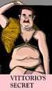 Cartoon: Puren Sexappeal (small) by perugino tagged sexappeal