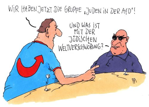 afd-gruppe
