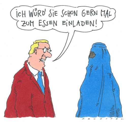 Partnersuche islam