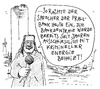 Cartoon: adäquat (small) by Andreas Prüstel tagged großbank,kriminelleenergie,energie,heizung,winter