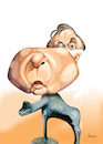 Cartoon: Francis Bacon (small) by Ulisses-araujo tagged francis,bacon