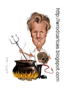 Cartoon: Gordon Ramsey (small) by WROD tagged masterchef gordon ramsey