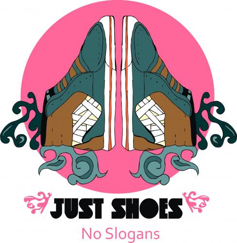 Shoes Cartoons