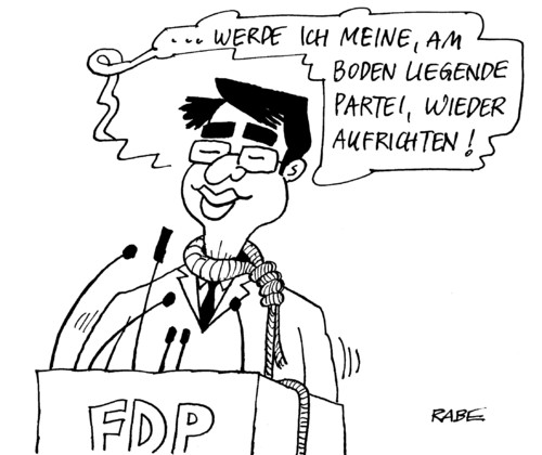 Am boden by rabe politics cartoon toonpool for Boden cartoon