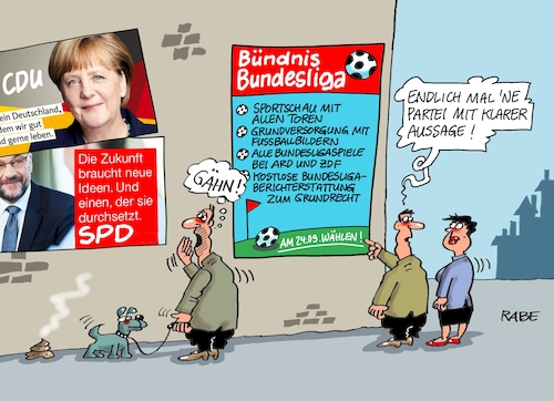 Bundesligapartei