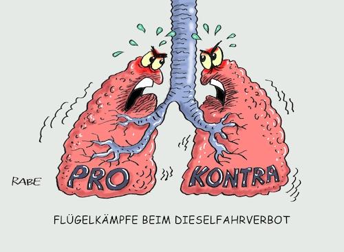 Lungenärzte Diesel