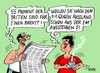 Cartoon: Briten Brexit (small) by RABE tagged fußball,em,paris,nationalelf,löw,reus,ruby,brandt,bellarabi,rabe,ralf,böhme,cartoon,karikatur,pressezeichnung,farbcartoon,tagescartoo,briten,engländer,russland,unentschieden,fußballstadion,brexit,eu,austritt,brüssel