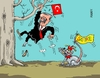 Erdogan Satire
