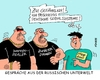 Cartoon: Pflegesystem (small) by RABE tagged pflegesystem,pflegeheim,pflegedienst,rentner,gebrechliche,russland,osteuropa,krankenkassen,abrechnung,milliarden,rabe,ralf,böhme,cartoon,karikatur,pressezeichnung,farbcartoon,tagescartoon,mafia,russenmafia,betrug,kriminelle,beschiss