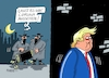 Cartoon: Trump nochmalnochmal (small) by RABE tagged trump,usa,president,bolton,literatur,bücher,rabe,ralf,böhme,cartoon,karikatur,pressezeichnung,farbcartoon,tagescartoon,corona,coronavirus,biden,harris