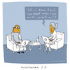 Cartoon: Sprachlos (small) by Schilling  Blum tagged beten,facebook,apple,anteilnahme,laptop