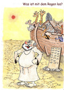 Cartoon: Was ist los? (small) by Bobcz tagged geschichte,bibel