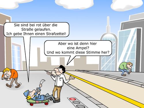 Boden ampel by cloudscience media culture cartoon for Boden cartoon