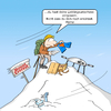 Cartoon: Drohnen (small) by CloudScience tagged drohne