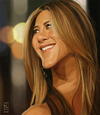Cartoon: Jennifer Aniston (small) by sting-one tagged jennifer