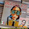 Cartoon: Buggles  The Age Of Plastic (small) by Peps tagged buggles,the,age,of,plastic