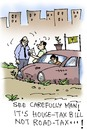 Cartoon: indian cartoon (small) by shyamjagota tagged indian,cartoonist