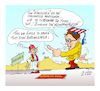 Cartoon: Visit of the German foreign mini (small) by vasilis dagres tagged deutschland,greece