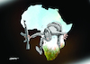 Cartoon: Africa 1 (small) by shaf tagged members