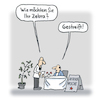 Cartoon: Afrika-Woche (small) by Lo Graf von Blickensdorf tagged restaurant,kellner,essen,china,gast,chinarestaurant,lokal,gastronomie