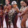 Cartoon: RE DI ARCORE (small) by edoardo baraldi tagged berlusconi,fede,minetti,mora