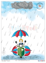 Cartoon: Happy Monsoon (small) by Talented India tagged happymonsoon,cartoon,socialcartoon,talentedindia