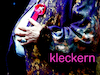 Cartoon: kleckern (small) by oliviaoil tagged kleckern