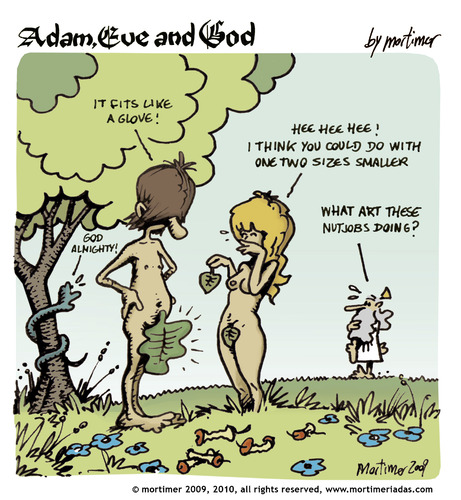 Adam and eve porn