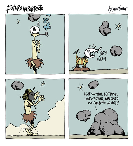 Cartoon: Meteor (medium) by mortimer tagged cartoon,mortimeriadas,mortimer