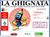 Cartoon: Cartoon Fest- Italy (small) by menekse cam tagged cartoon,fest,italy,exhibiton,woman,milan,milano,director,la,ghignata,march,cartoonist