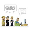Cartoon: Spionage (small) by Sven Raschke tagged geheimdienst,spionage,bnd,bundesnachrichtendienst,gchq,nsa,usa,china