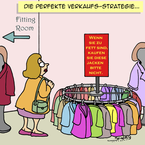 Perfekte Strategie!!