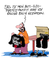 Cartoon: Böser Kapitalismus (small) by Karsten tagged shopping,kapitalismus,konsumverhalten,onlineshopping,einzelhandel,technik,globalisierung,g20,protest,gesellschaft,deutschland,europa,politik,wirtschaft,business