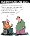 Handicapped Jokes