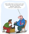 Cartoon: Racisme (small) by Karsten tagged hypocrisie,politique,bigoterie,racisme,arrogance