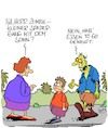 Cartoon: To Go (small) by Karsten tagged zombies,ernährung,mythen,horror,filme,unterhaltung,literatur,comics