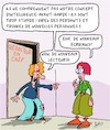 Cartoon: Virez-les! (small) by Karsten tagged presse,journaux,medias,economie,education,intellectuels