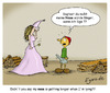 Cartoon: Pinocchio shocked! (small) by Egero tagged pinocchio,egero,oliver,eger