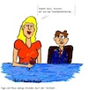 Cartoon: Familienhierarchie (small) by Amokkritzler tagged hierarchie,familie,ehe,mann,frau,gesellschaft,dominanz