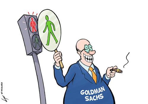 Resultado de imagem para goldman sachs bankrupt