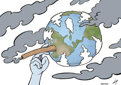 Pollution cancer by rodrigo politics cartoon toonpool cartoon pollution cancer medium by rodrigo tagged pollution healthenvironment sciox Gallery