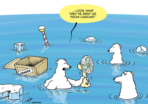 small essay on global warming for kids