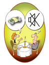 Cartoon: family (small) by Svetlin Stefanov tagged family