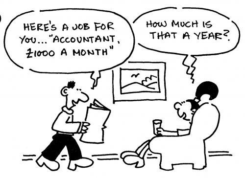 Accountant Jokes Cartoons Accounting Jokes And Cartoons