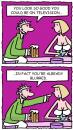 Cartoon: dating026 (small) by Flantoons tagged dating,sex,love,men,and,women