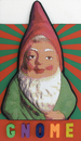 Cartoon: GARDEN GNOME (small) by zellaby tagged gartenzwerg,garden,gnome,griebel,grafenroda,zellaby