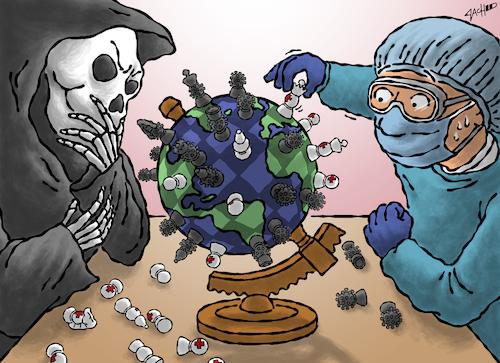 """""""Aktivitas Bermanfaat Ketika Pandemi"""""""
